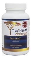 Yeast Aid Caps 200#