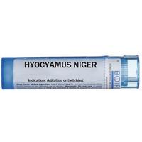 Hyoscyamus Niger 30c