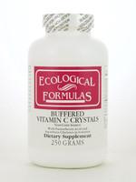 Buffered Vitamin C Crystals