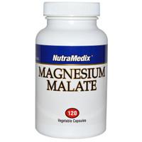 Magnesium Malate 100mg