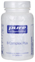 B-Complex Plus