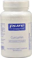 Curcumin 250mg 60