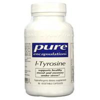 L-Tyrosine 500mg