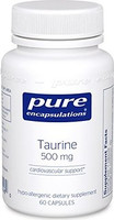 Taurine 500mg