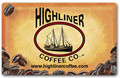Highliner Coffee Gift Card