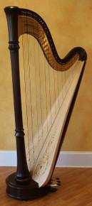 Lyon & Healy 85 CG- Mahogany (Demo) #21043