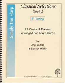 Classical Selections, Angi Bemiss, Eb Tuning, Book 2