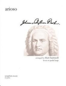 Arioso-J. S. Bach, arr. Rhett Barnwell