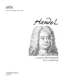 Aria - G. F. Handel, arr. Rhett Barnwell