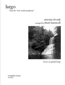 Largo (from the New World Symphony) - arr. Rhett Barnwell