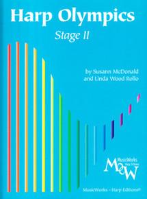 Harp Olympics- Stage 2