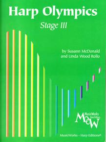 Harp Olympics- Stage 3