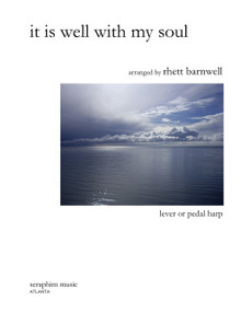 It is Well with My Soul- Barnwell