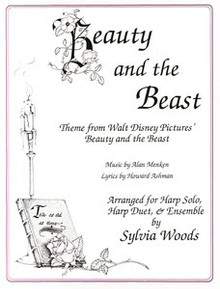 Beauty and the Beast by Sylvia Woods