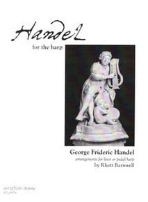 Handel for the Harp- Barnwell
