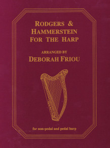 Rodgers & Hammerstein for the Harp by Deborah Friou