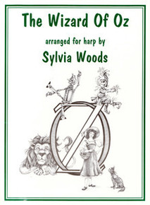 The Wizard of Oz by Sylvia Woods