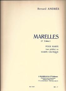Marelles Vol 1 by Bernard Andres