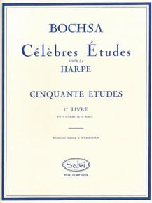 Celebres Etudes (Fifty Studies, Book 1)