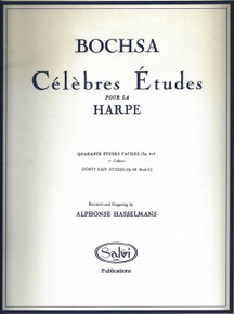 Celebres Etudes (Fourty Studies, Book 2)