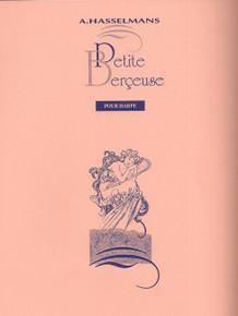 Petite Berceuse by Alphonse Hasselmans