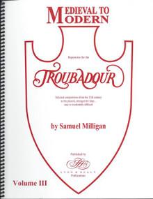 Medieval to Modern - Volume 3 by Sam Milligan