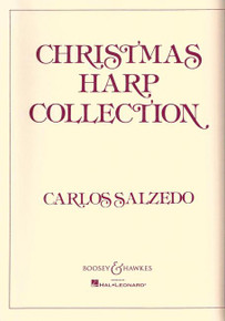 Christmas Harp Collection by Carlos Salzedo