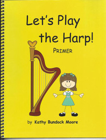 Let's Play the Harp! - Primer