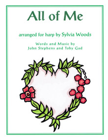 All of Me by Sylvia Woods