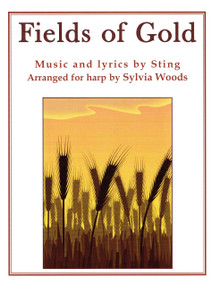 Fields of Gold (arranged by Sylvia Woods)