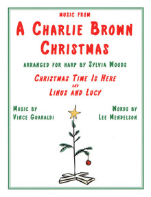 A Charlie Brown Christmas by Sylvia Woods