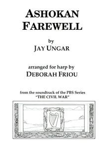 Ashokan Farewell by Deborah Friou