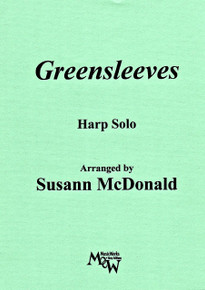 Greensleeves {McDonald}