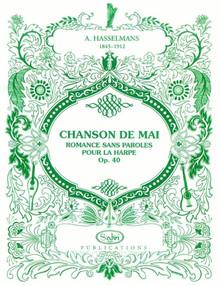 Chanson de Mai by Alphonse Hasselmans