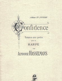 Confidence by Hasselmans