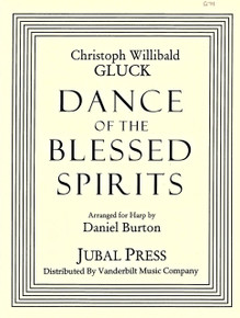 Dance of the Blessed Spirits by Gluck / Burton