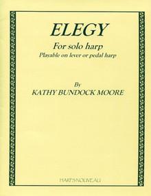 Elegy by Kathy Bundock Moore