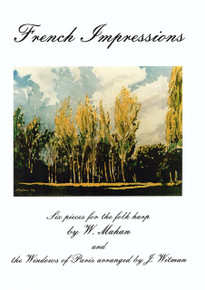 French Impressions by W. Mahan