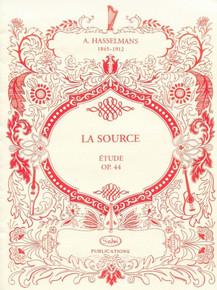La Source by Alphonse Hasslemans