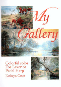 My Gallery by Kathryn Cater