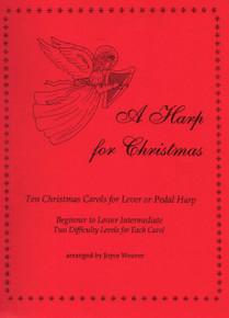 A Harp for Christmas
