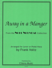 Away in a Manger (Frank Voltz)