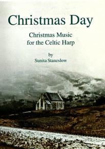 Christmas Day: Christmas Music for the Celtic Harp
