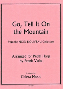 Go Tell it on the Mountain by Frank Voltz