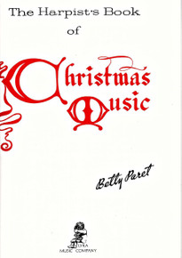 The Harpist's Book of Christmas Music