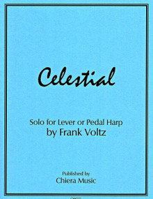 Celestial by Frank Voltz