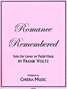 Romance Remembered by Frank Voltz