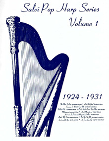 Salvi Pop Harp Series - Vol 1