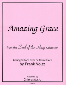 Amazing Grace by Frank Voltz
