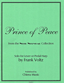 Prince of Peace by Frank Voltz